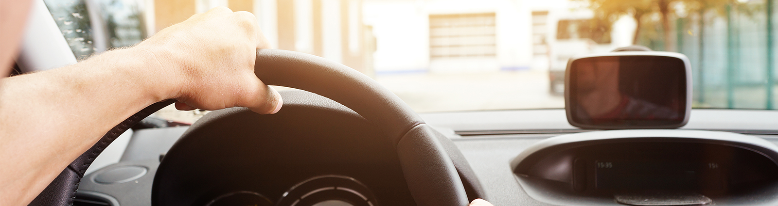 Vehicles Banner